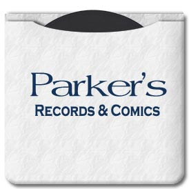 Parkers Records and Comics